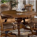 Morris Home Furnishings Nassau Nassau Game Table - Item Number: 6060-810+811
