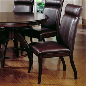 Morris Home Nottingham Dining Side Chair