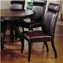 Hillsdale Nottingham Dining Side Chair - Item Number: 4077-802