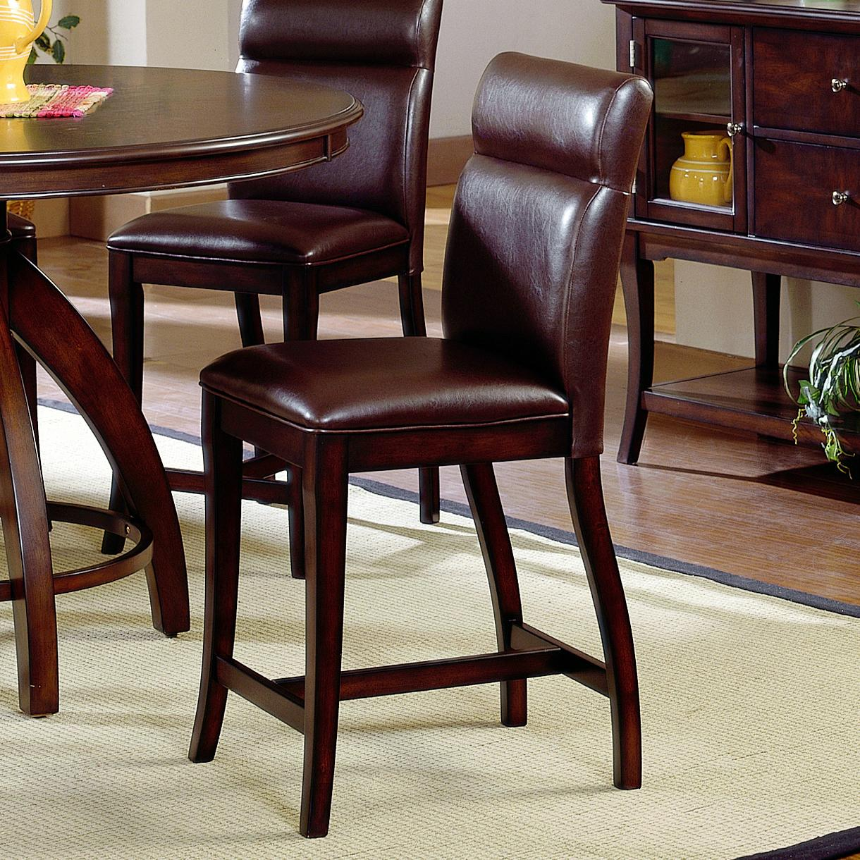 Hillsdale Nottingham Counter Height Dining Chair - Item Number: 4077-822