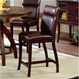 Hillsdale Nottingham Counter Height Dining Chair