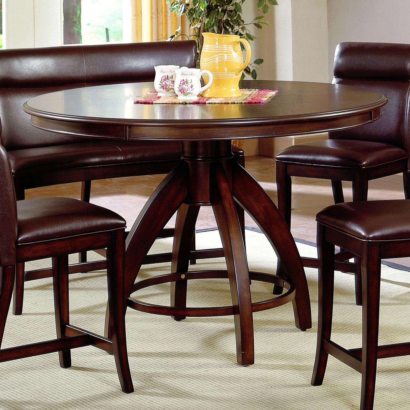 Hillsdale Nottingham Timeless Counter Height Dining Table  : products2Fhillsdale2Fcolor2Fnottingham2040774077dtbg b from www.boulevardhomefurnishings.com size 1328 x 1328 jpeg 315kB