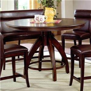 Hillsdale Nottingham Counter Height Dining Table