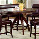 Hillsdale Nottingham Counter Height Dining Table - Item Number: 4077DTBG