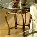 Hillsdale Occasional Tables Scottsdale End Table - Item Number: 40384OTE