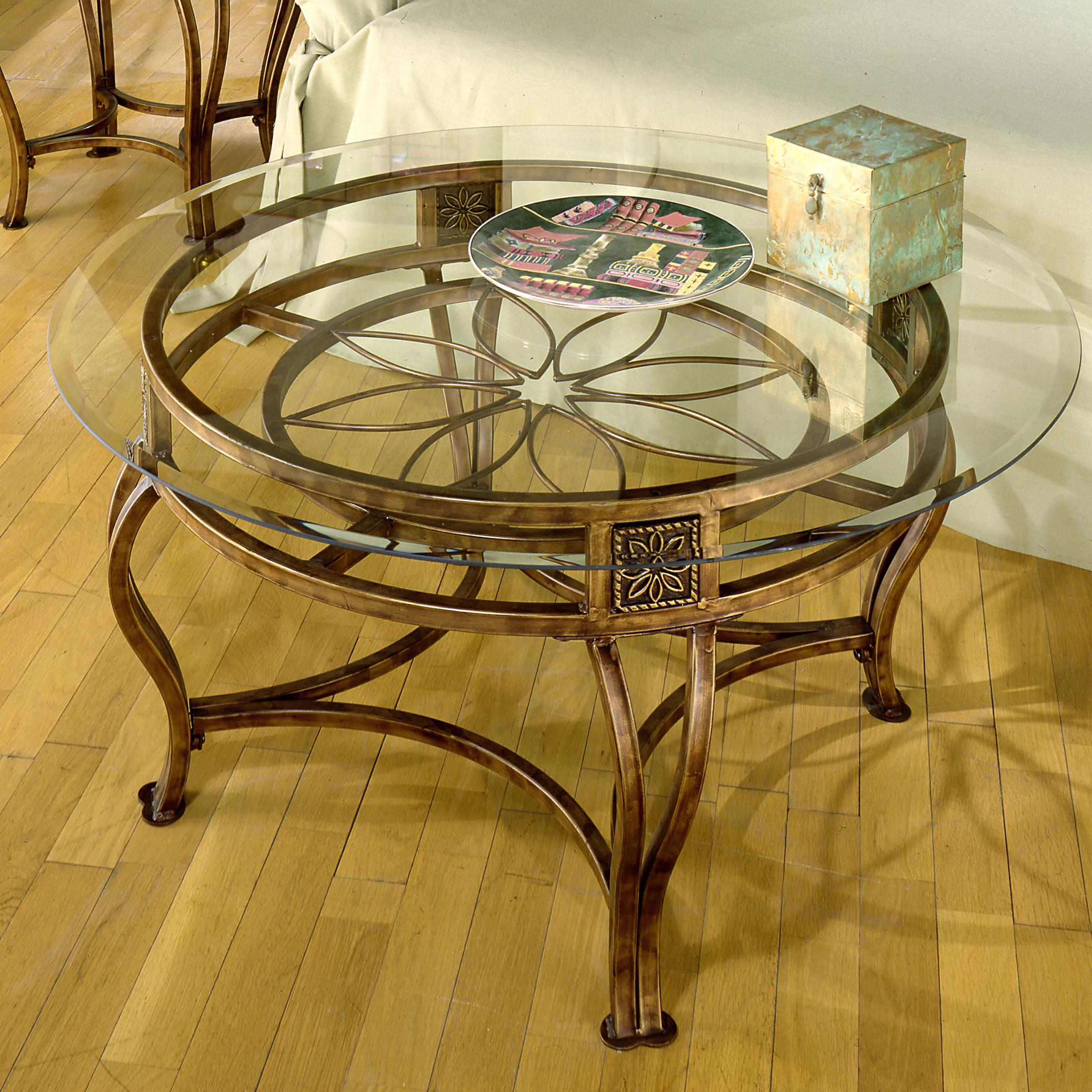 Hillsdale Occasional Tables Scottsdale Cocktail Table - Item Number: 40386OTC
