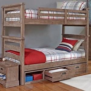 Bunk Beds Olinde S Furniture