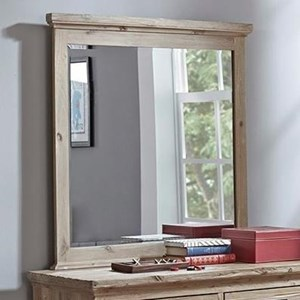 Hillsdale Oxford Mirror