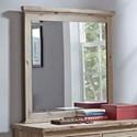 Hillsdale Oxford Mirror - Item Number: 7104-721