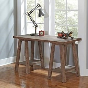 Hillsdale Oxford Desk