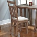 Hillsdale Oxford Chair - Item Number: 7104-801