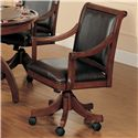 Hillsdale Palm Spring Game Chair - Item Number: 4185-800