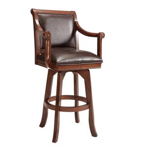 Hillsdale Palm Spring Counter Stool
