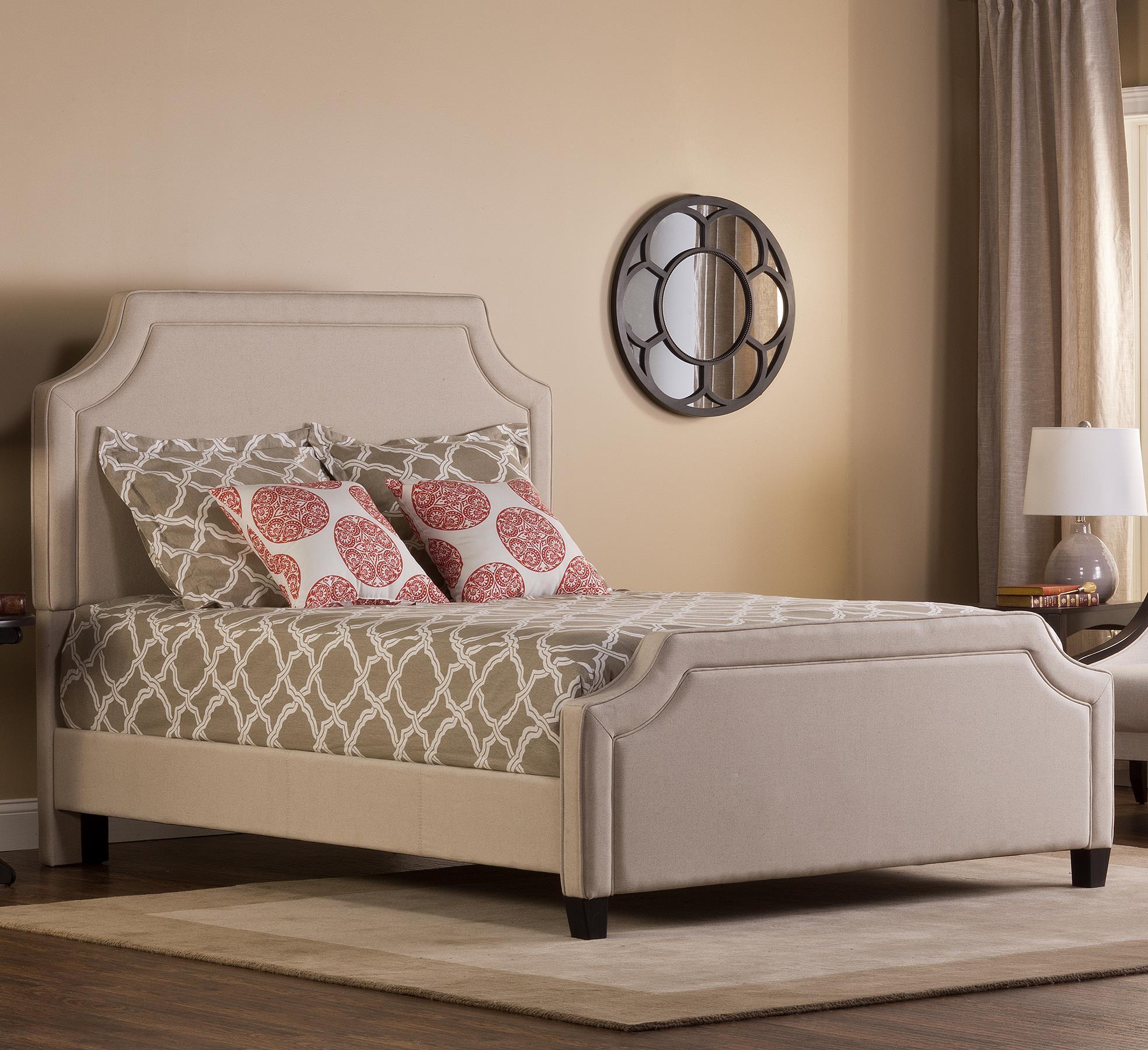 Hillsdale Parker Queen Bed Set - Item Number: 1322BKR