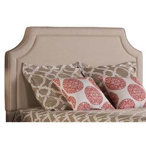 Hillsdale Parker Queen Upholstered Headboard