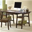 Hillsdale Parkglen Desk - Item Number: 4379-860