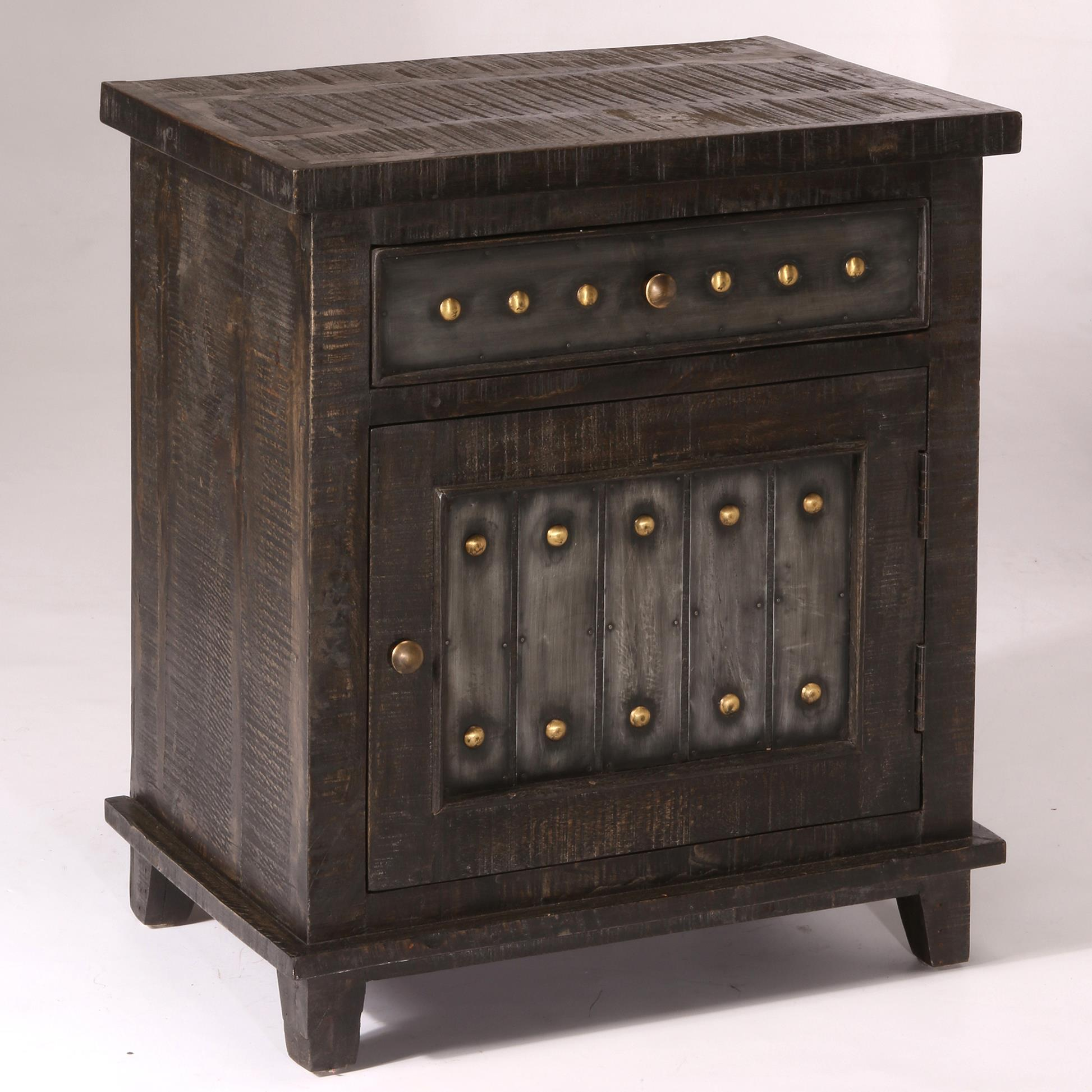 Hillsdale Pavia Occasional Cabinet - Item Number: 5810-860