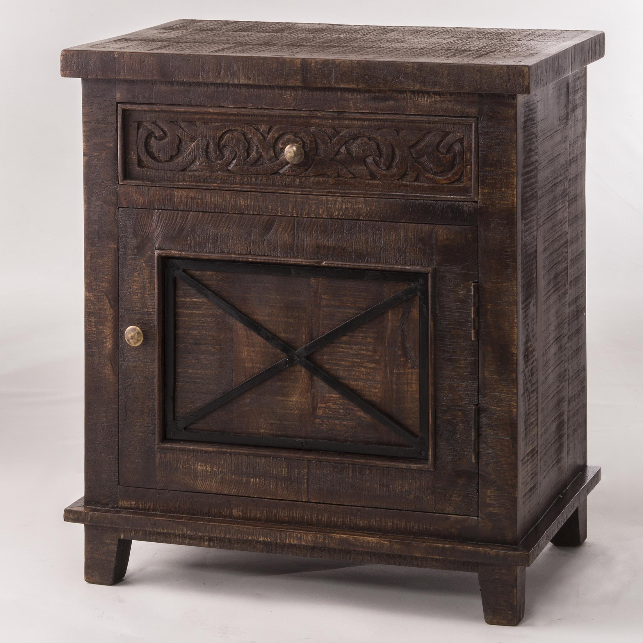 Hillsdale Pavia Occasional Cabinet - Item Number: 5810-862