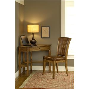 Hillsdale Solano Solano Desk and Chair Set