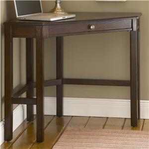 Morris Home Solano Corner Desk