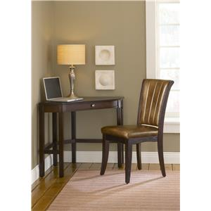 Morris Home Furnishings Solano Cherry Solano Desk and Chair