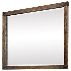 Hillsdale St. Croix Mirror