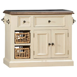 Small Granite Top Kitchen Island