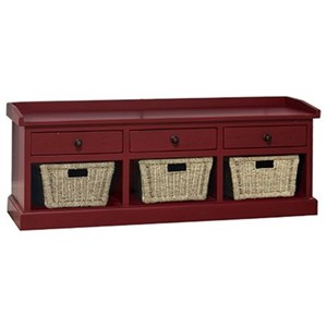 Hillsdale Tuscan Retreat Accent Bench