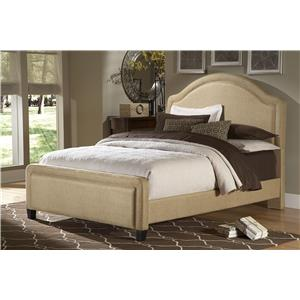 Hillsdale Upholstered Beds Veracruz King Bed