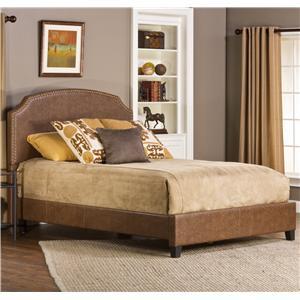 Hillsdale Upholstered Beds Queen Durango Bed