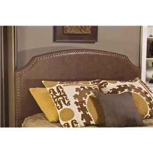 Hillsdale Upholstered Beds King Headboard with Rails