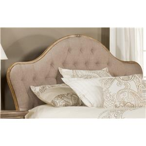 Hillsdale Upholstered Beds Jefferson King Headboard