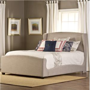 Hillsdale Upholstered Beds King Barrington Bed
