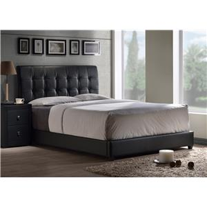 Hillsdale Upholstered Beds Lusso Full Bed Set