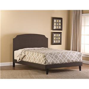 Hillsdale Upholstered Beds Lawler Full Bed