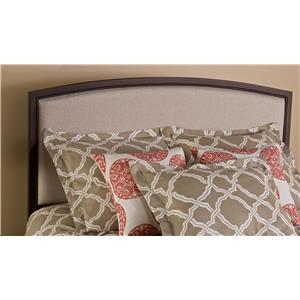 Hillsdale Upholstered Beds Bayside King Headboard