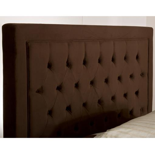 Hillsdale Upholstered Beds Kaylie King Headboard - Item Number: 1554-676