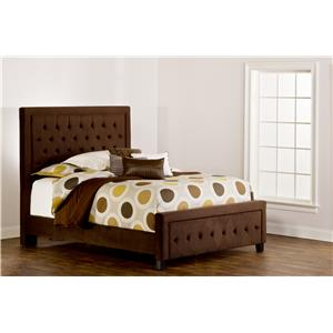 Hillsdale Upholstered Beds Kaylie King Bed Set