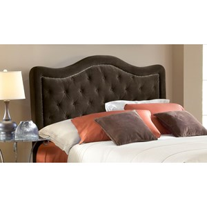 Hillsdale Upholstered Beds Queen Trieste Headboard