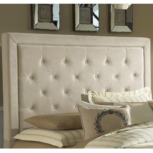 Hillsdale Upholstered Beds Kaylie Queen Headboard - Item Number: 1566-576