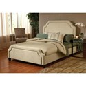 Hillsdale Upholstered Beds Cal King Carlyle Bed Set - Item Number: 1566BCKRC