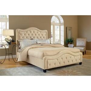 Trieste Bed Set