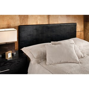 Hillsdale Upholstered Beds Full/Queen Springfield Headboard