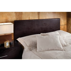 Hillsdale Upholstered Beds Twin Springfield Headboard