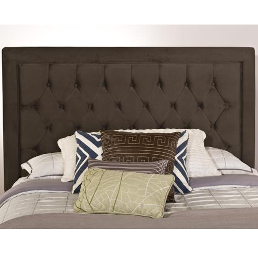 Hillsdale Upholstered Beds Kaylie Queen Headboard - Item Number: 1638-576