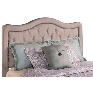 Hillsdale Upholstered Beds King Trieste Headboard