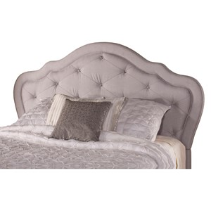 Hillsdale Upholstered Beds Headboard - King - Frame Included