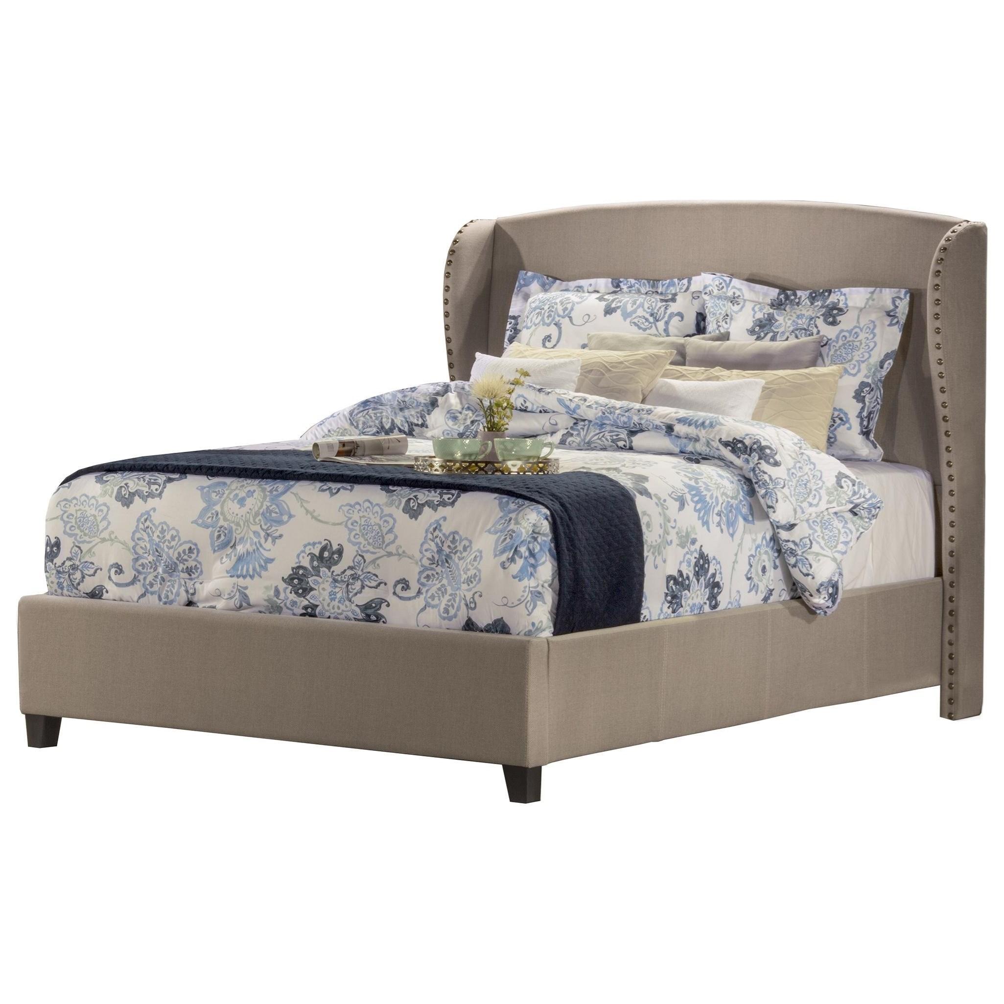 Hillsdale Upholstered Beds Queen Bed Set - Item Number: 1930BQR