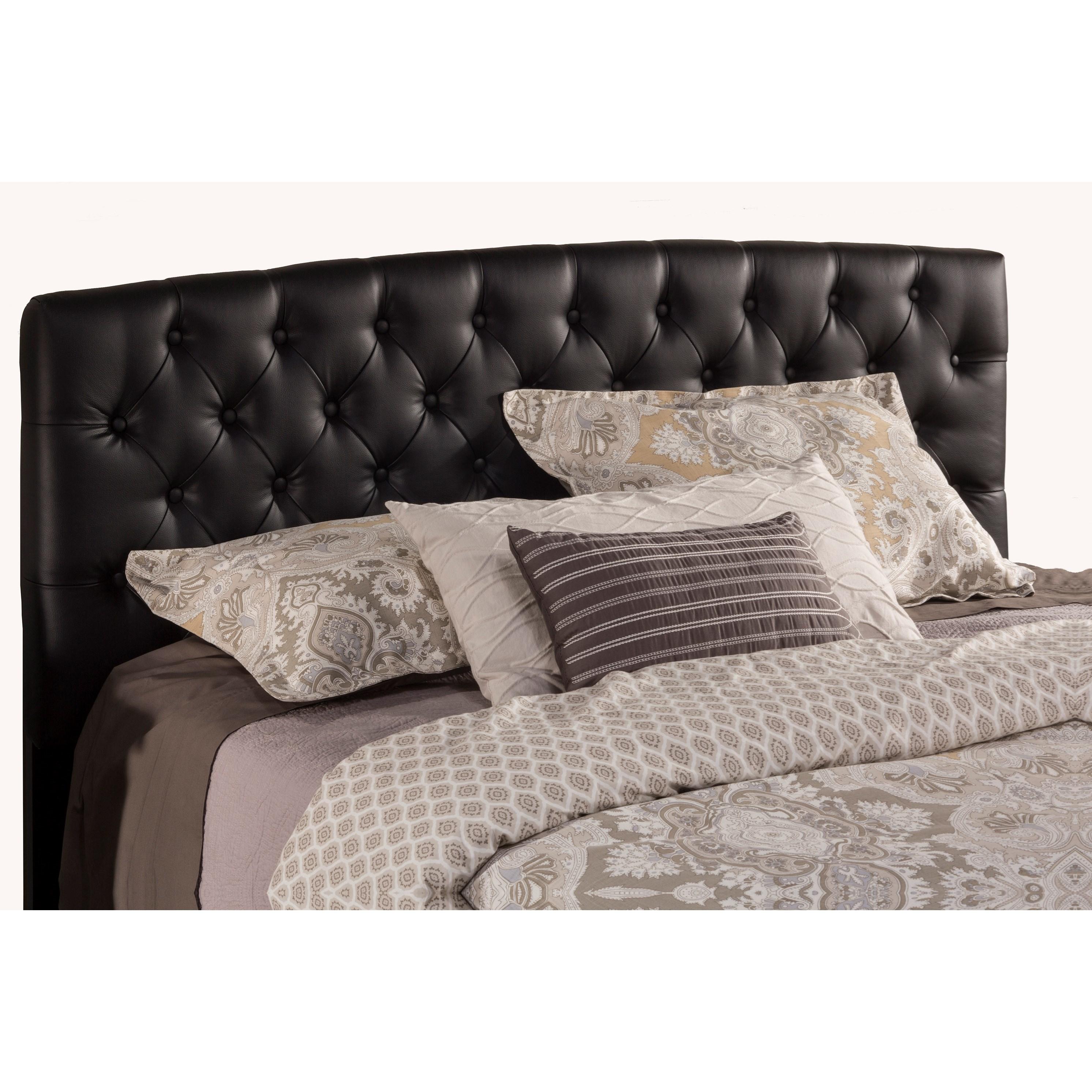 Hillsdale Upholstered Beds King/Cal King Headboard - Item Number: 1952BKF