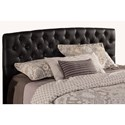 Hillsdale Upholstered Beds Queen Headboard - Item Number: 1952BQF